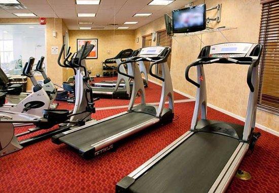 O'Fallon, MO: Fitness Room
