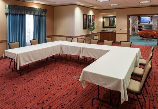 Rogers, AR: Meeting Room