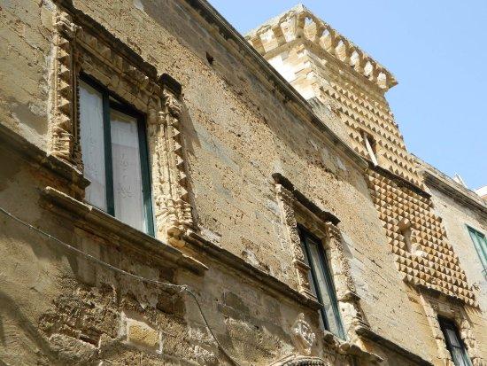 Palazzo della Giudecca