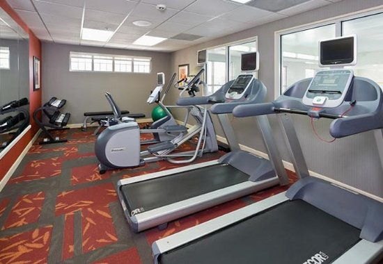 Poland, OH: Fitness Center