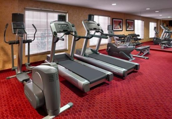 Sandy, UT: Fitness Center