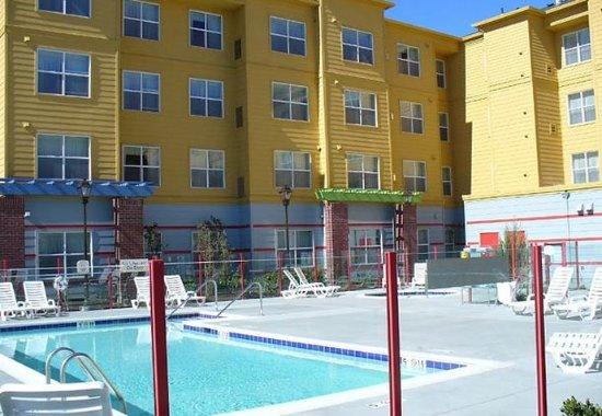 Residence Inn Portland North Harbour