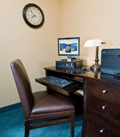 Cedar Rapids, Αϊόβα: Business Center