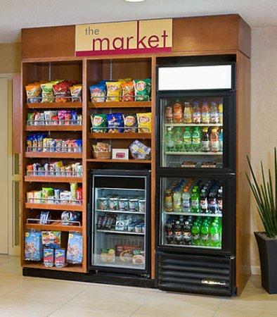Cedar Rapids, Αϊόβα: The Market