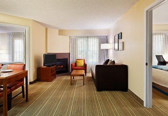 สตาฟฟอร์ด, เท็กซัส: Two-Bedroom Suite