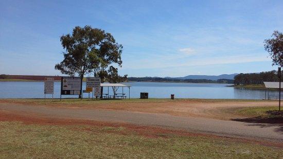 Atherton, Australia: Lake Tineroo