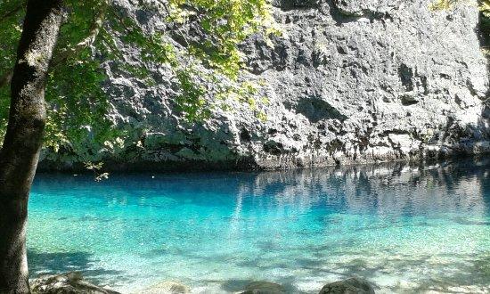 Épiro, Grécia: 20160816_120415_large.jpg
