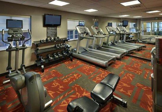 Danbury, CT: Fitness Center