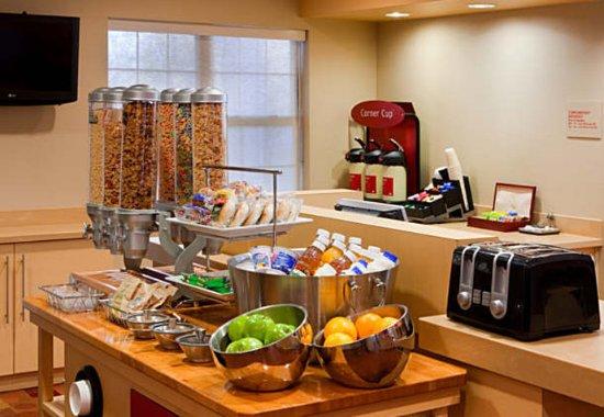 Middleburg Heights, OH: Morning Break Breakfast
