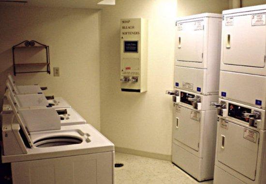 Horsham, Pennsylvanie : Laundry Facilities