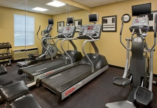 Blue Ash, OH: Fitness Center