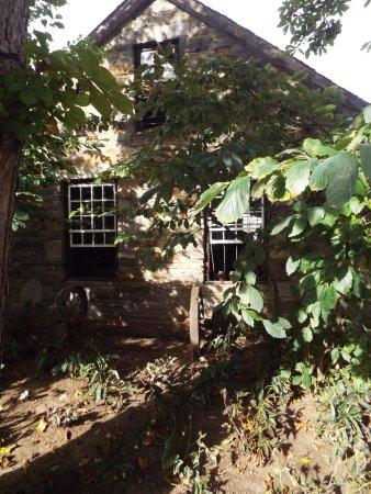 West Springfield, ماساتشوستس: Storrowton Village