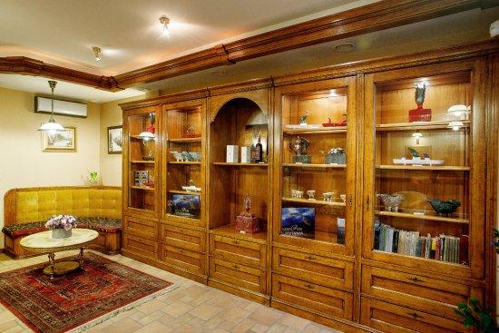 Friedrich Guesthouse : Souvenirs