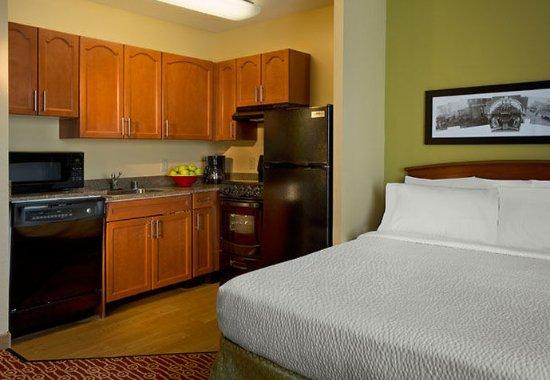 Englewood, Kolorado: Accessible Suite