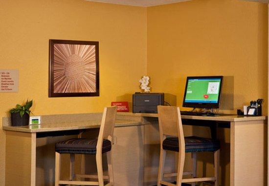 Littleton, Колорадо: Business Center