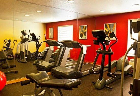 Littleton, Колорадо: Fitness Center