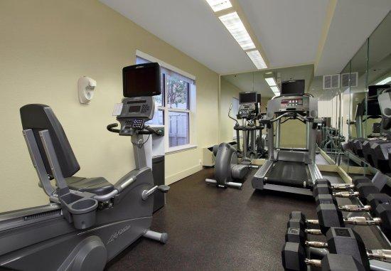 Newark, Kalifornien: Fitness Center