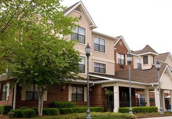 TownePlace Suites Charlotte University Research Park