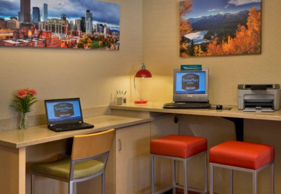 Broomfield, CO: Business Center