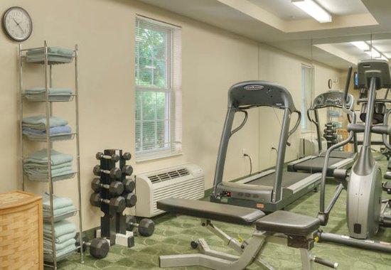 Cary, Caroline du Nord : Fitness Center