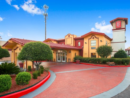 Red Roof Inn Dallas-Richardson: Exterior