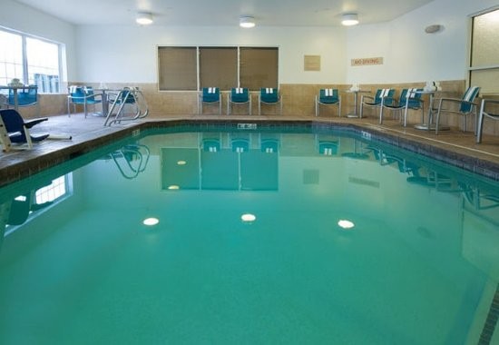 Pocatello, ID: Indoor Pool
