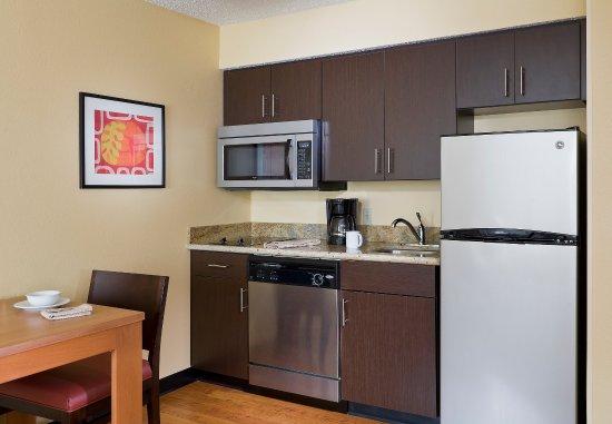 Bedford, TX: Suite Kitchen