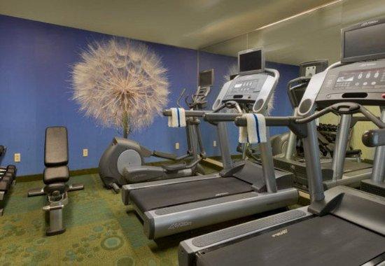 Mason, OH: Fitness Center