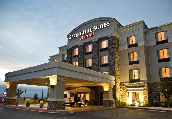 SpringHill Suites Denver Airport