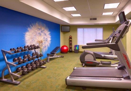 Arcadia, Californien: 24 Hour Fitness Center