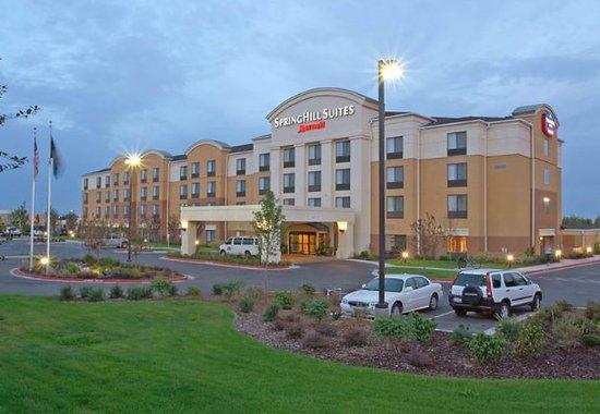 SpringHill Suites Boise