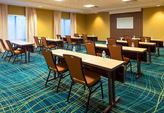 Longmont, Kolorado: Meeting Room