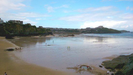 Hepworth Guest House: one of the many fantastic beaches with in easy walk from the hotel