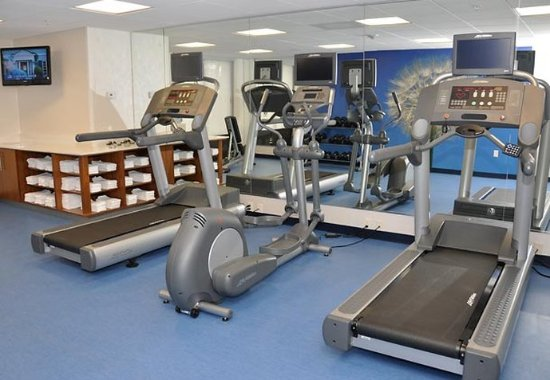 Forest Park, OH: Fitness Center