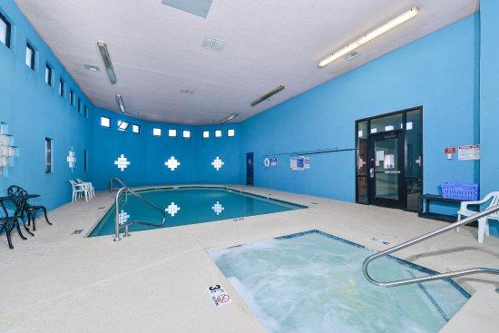 Prescott Valley, AZ: Pool