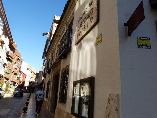 Museo de La Fundacion Gregorio Prieto