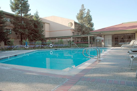 Union City, Californië: Swimming Pool