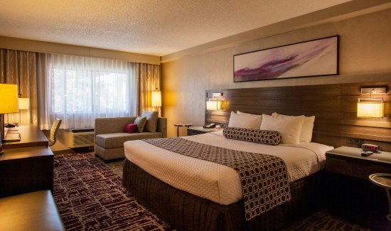 Union City, Californië: Executive Room