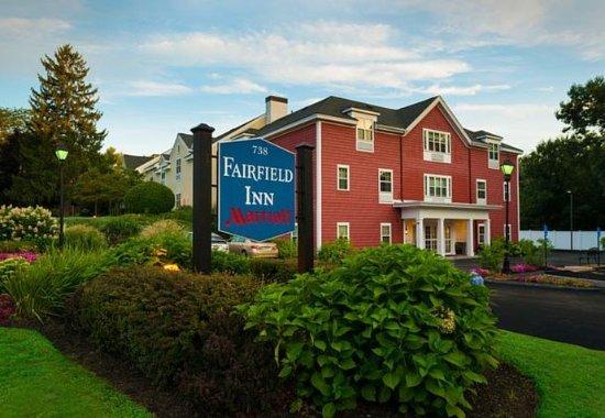 Photo of Fairfield Inn Boston Sudbury