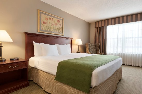 Country Inn & Suites By Carlson, St. Cloud East: Suite