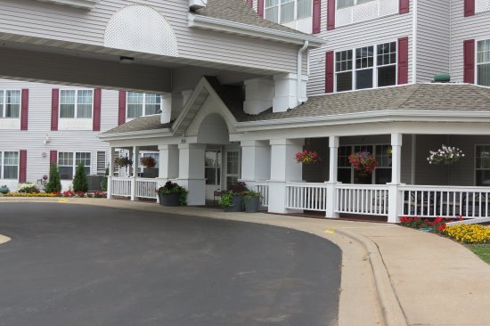 Country Inn & Suites By Carlson, Appleton: Exterior