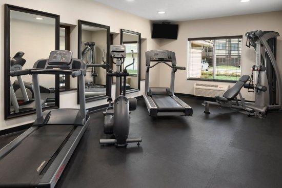 Saint Cloud, Minnesota: Fitness Center