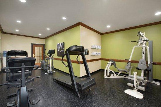 Little Chute, WI: Fitness Center