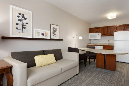 Little Chute, WI: Extended Stay Suite