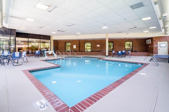Glen Allen, VA: Pool