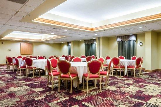 Glen Allen, VA: Meeting Room
