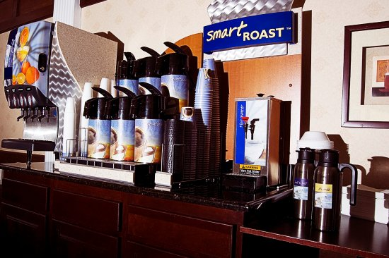 White River Junction, VT: Coffee anyone?