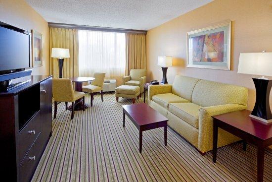 Parsippany, Nueva Jersey: Suite