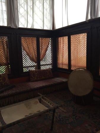 Bakhchisaray: Ханский Дворец