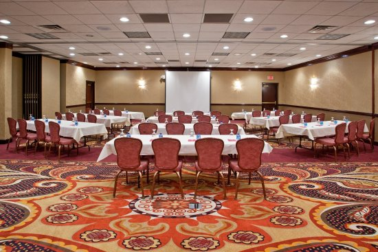 Boardman, OH: Meeting Room